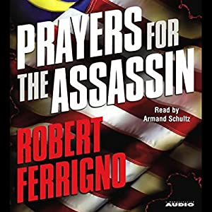 Prayers for the Assassin Audiobook