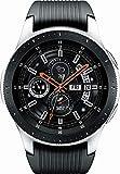 Samsung Galaxy Watch (46mm) Silver (Bluetooth) SM-R800NZSAXAR US...