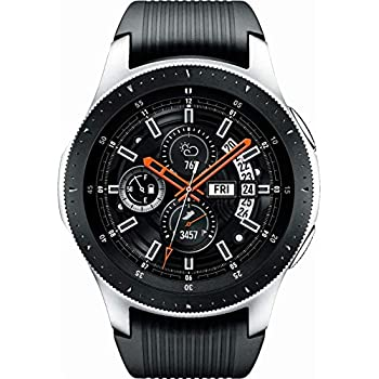 Amazon.com: Samsung Galaxy Smartwatch (46mm) Bluetooth ...