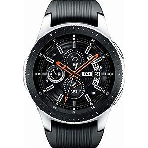 Samsung Galaxy Watch (42mm) SM-R810NZDAXAR (Bluetooth) – Rose Gold (Renewed)