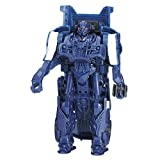 Transformers: The Last Knight 1-Step Turbo Changer Cyberfire Barricade