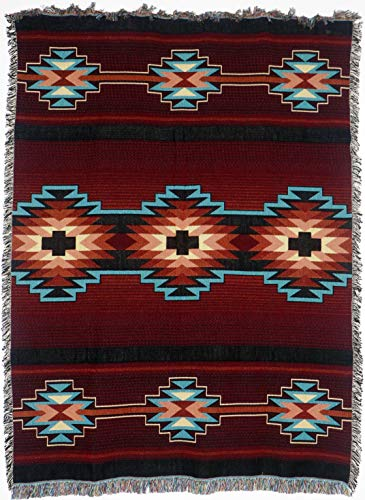 Pure Country Inc. 6636-T Esme Tapestry Throw for sale  Delivered anywhere in USA