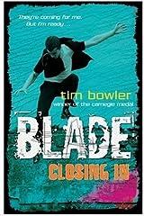 Blade Paperback