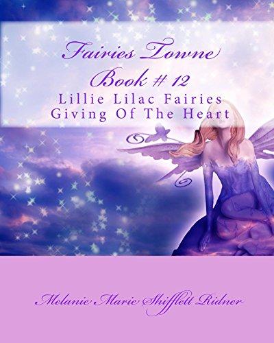 Fairies Towne Book # 12 (English Edition)