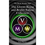 Gloom Rising & Reality Falling: (2 Book Bundle) (The Book Wielder Saga)