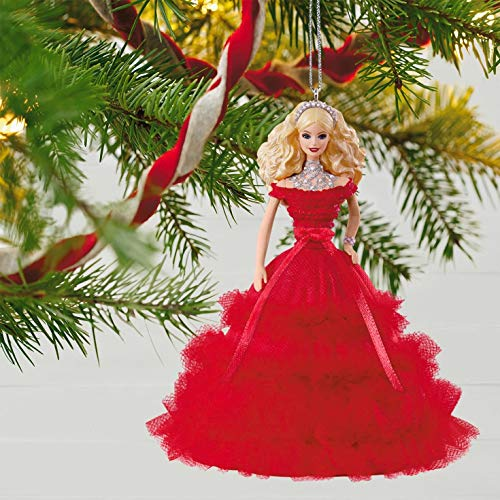 Buy hallmark barbie ornaments