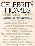 Celebrity Homes I, Architectural Digest Editors, 0140052291