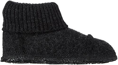 Nanga Anthrazit High Unisex Grey Boots Tal Kids' Slipper 18 RqRw1