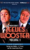 img - for Jeeves and Wooster Vol. 1: A Radio Dramatization (Jeeves & Wooster) book / textbook / text book