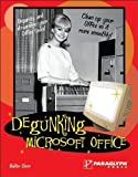Degunking Microsoft Office, Palaia, Christina and Palaia, Wayne, 1932111956