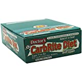 Doctor's CarbRite Sugar Free Bar - Chocolate Mint Cookie, 12 -2oz bars