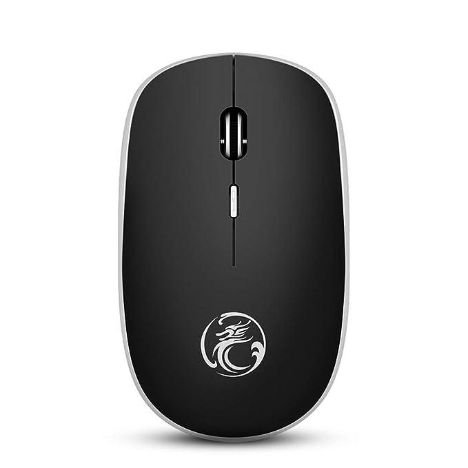 Amazon.com: Jonerytime❤️IMICE G-1600 Ratón inalámbrico ...