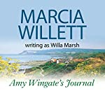Amy Wingate's Journal | Marcia Willett