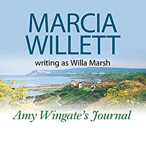 Amy Wingate's Journal Audiobook