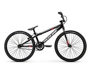 Redline Mx24 24 Inch Wheel Bmx Bicycle Black