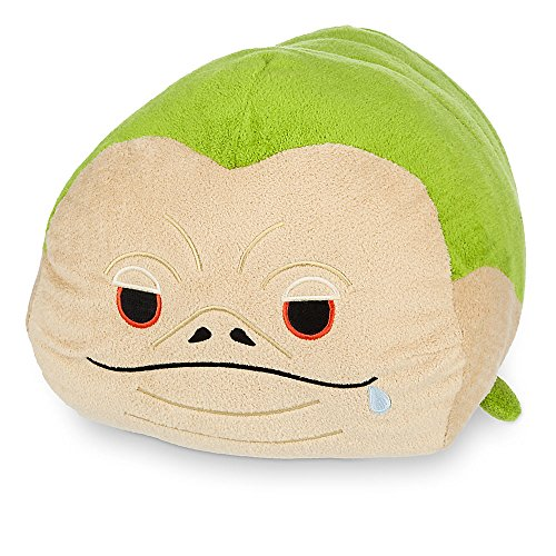 Star Wars Jabba the Hutt ''Tsum Tsum'' Plush - Large - 18'' by Disney