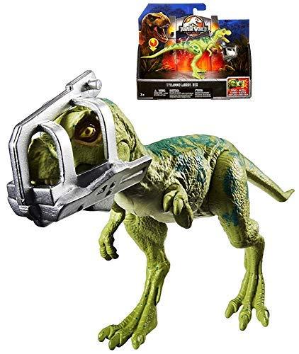 Tyrannosaurus Rex T-Rex Jurassic World Fallen Kingdom Dinosaur 4