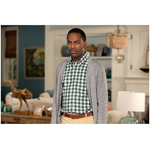 grace-and-frankie-baron-vaughn-as-nwabudlike-bergstein-8-x-10-inch-photo