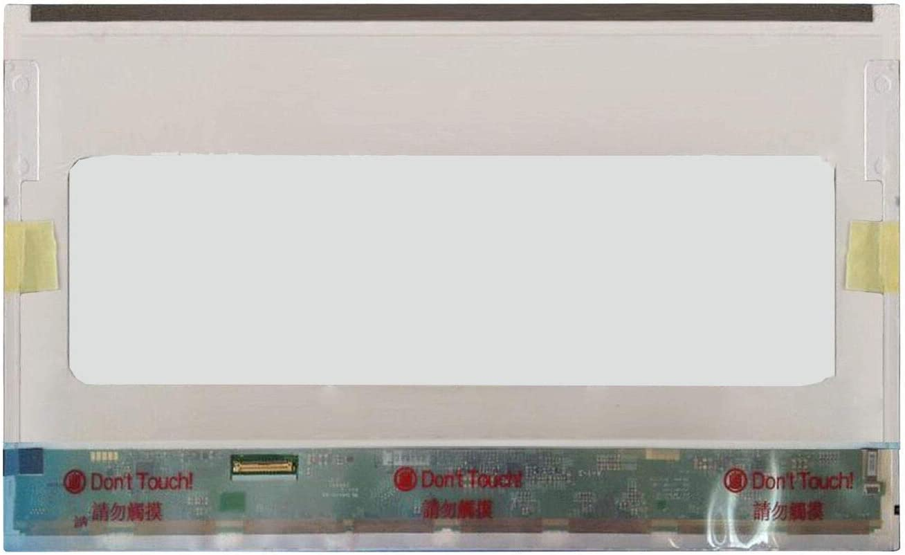 Bblon 17.3'' 1920x1080 FHD LCD Screen Display Panel for Dell Alienware M17X R3 M17X R5