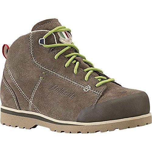 Dolomite bambini 248107–0551Outdoor scarpa da Trekking cinquantaq uattro Jr WP Mud