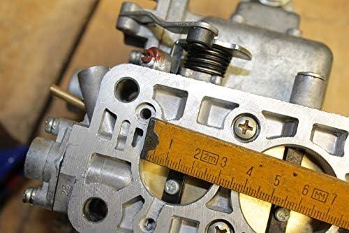 Carburador sin Schubabschaltung Niva 1600