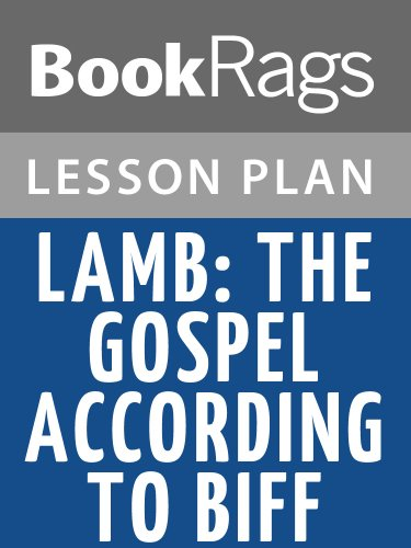 Teaching Lamb: The Gospel According to Biff
