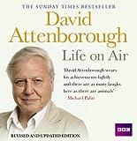 David Attenborough Life On Air: Memoirs Of A Broadcaster (BBC Audio)