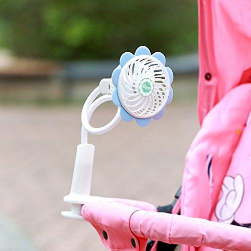 5000 Baby Stroller - 3