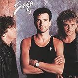 incl. Angel (CD Album Saga, 8 Tracks)