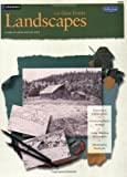 Drawing: Landscapes with Gene Franks, Gene Franks, 1560100540