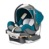 Chicco Keyfit Infant Car Seat and Base with Car Seat, Polaris