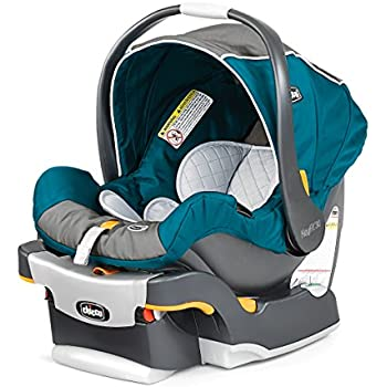 Amazon Com Chicco Keyfit Infant Car Seat And Base With