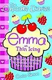 download ebook the cupcake diaries: emma on thin icing pdf epub