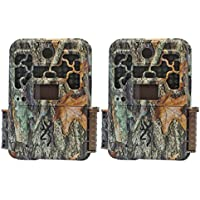 (2) Browning RECON FORCE FHD EXTREME With Color Screen (20MP) | BTC7FHDX