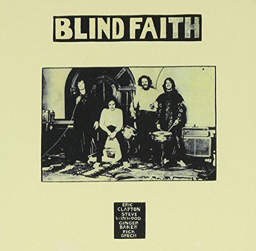 Blind Faith - Winwood - Zortam Music