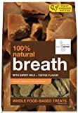 Isle of Dogs 100% Natural Breath Dog Treats, My Pet Supplies