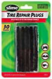 Automotive : Slime 1031-A Tire Repair Plugs (Pack of 30)