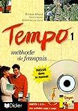 img - for Tempo 1 Methode De Francais (French Edition) book / textbook / text book