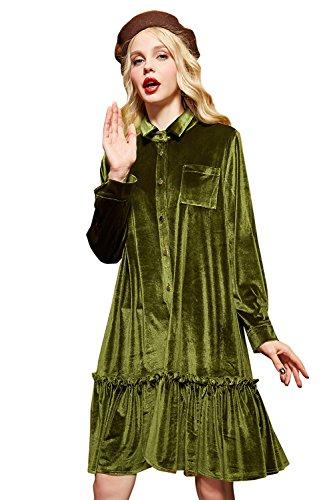 ladies dress and coats - 8