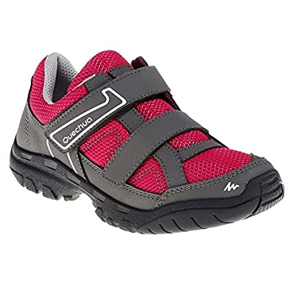 Arpenaz ShoesJunior 9 UkpinkAmazon 50 Quechua Riptab in Jc3TF1lK