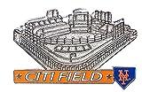New York Mets Citi Field Pin