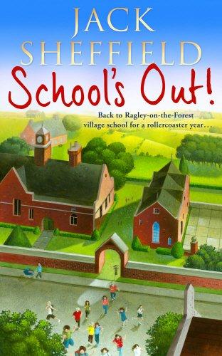 School's Out! (Sheffield Stripe)