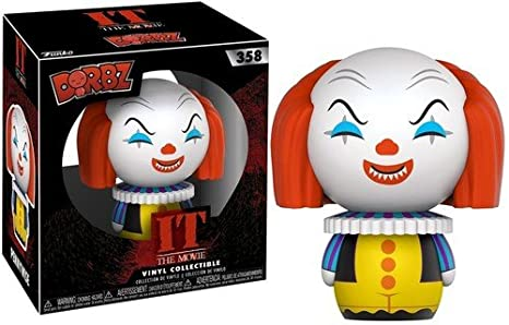 Bill Pennywise IT 2017 New ! iN MAGAZZINO Georgie 3-pack Funko