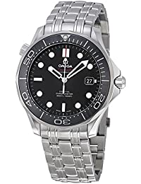 Men's 21230412001003 Analog Display Automatic Self Wind Silver Watch