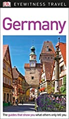 Packed with photographs, illustrations, and detailed maps, DK Eyewitness Travel Guide: Germany will lead you straight to the very best of this beautiful country, from its beautiful castles and cathedrals; popular beer halls, festivals, and Ch...