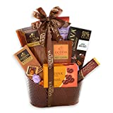 Godiva Favorites Gift Basket
