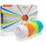 Man Golf Balls Review and Comparison