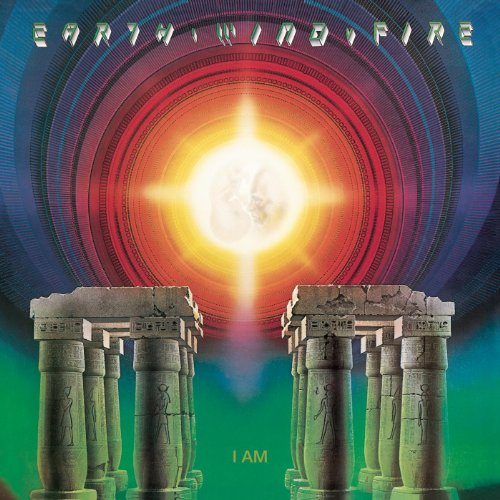 I Am (Earth Wind And Fire Greatest Hits Vinyl)