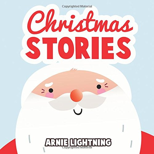 Christmas Stories Cute Children Books product image