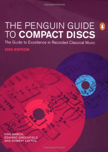 the-penguin-guide-to-compact-discs